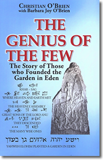 The Genius of The Few - Christian and Barbara Joy O'Brien