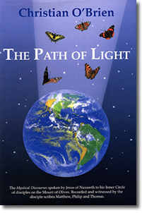 The Path of Light - Christian and Barbara Joy O'Brien
