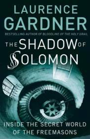 The Shadow of Solomon - Laurence Gardner